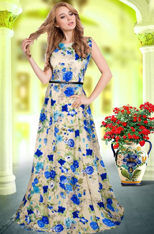 Zyla Fashion New Gown Collection
