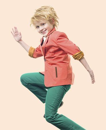 fashion kidswear