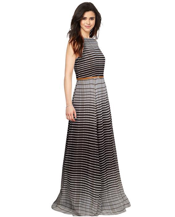Decent Coffee Designer Gown Zyla Fashion
