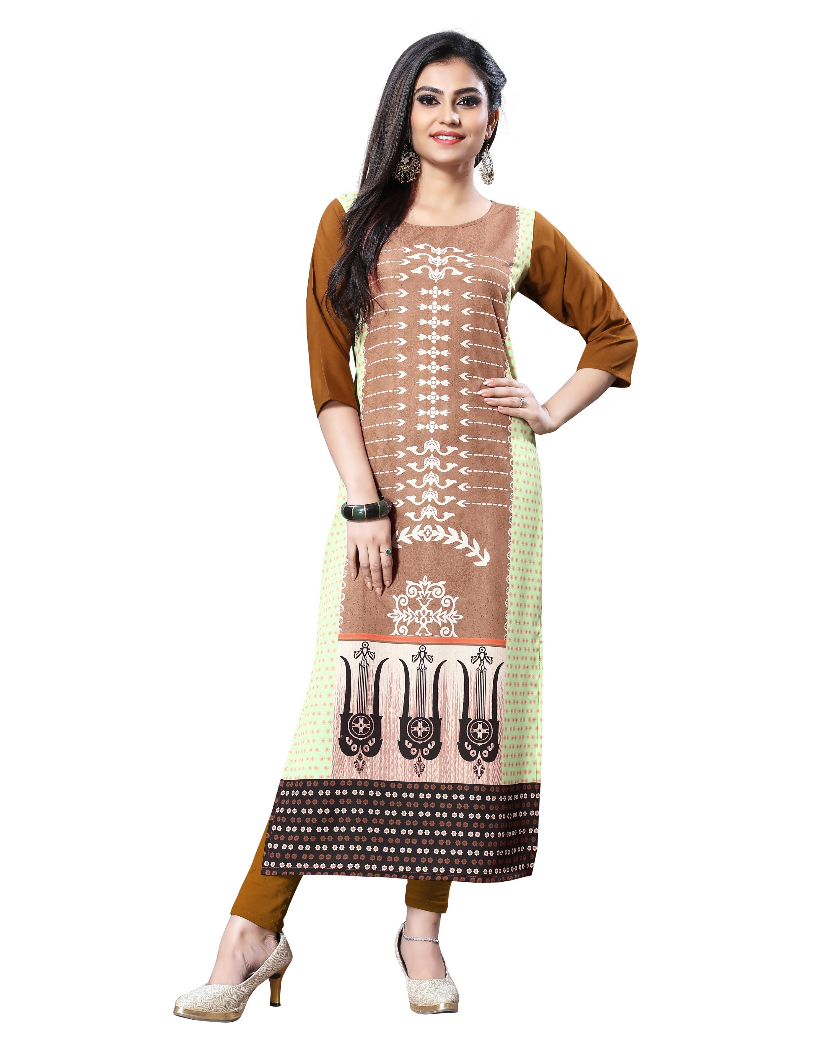 Ethical Casual Designer Sienna Kurti
