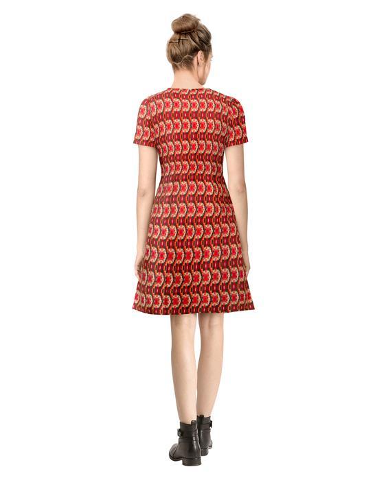 Exclusive Designer Alai Black Dress Zyla Fashion