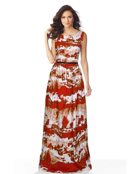 Exclusive Designer Jeny Red Gown Zyla Fashion