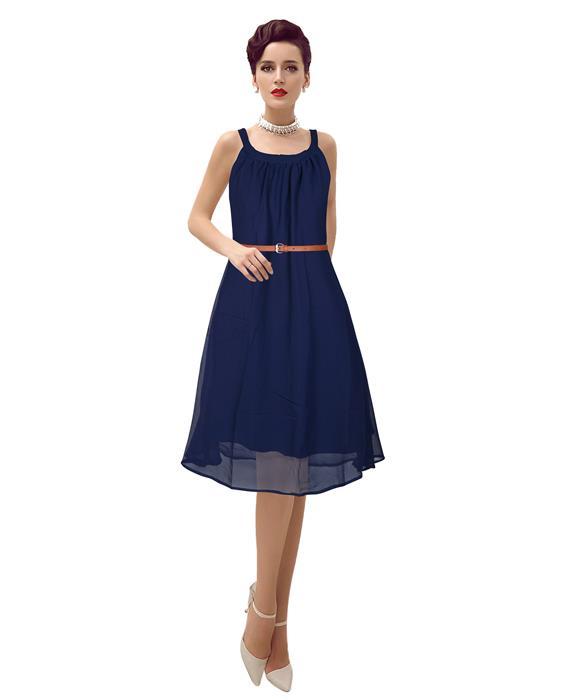 Isha Designer Bollywood Blue Dress Zyla Fashion