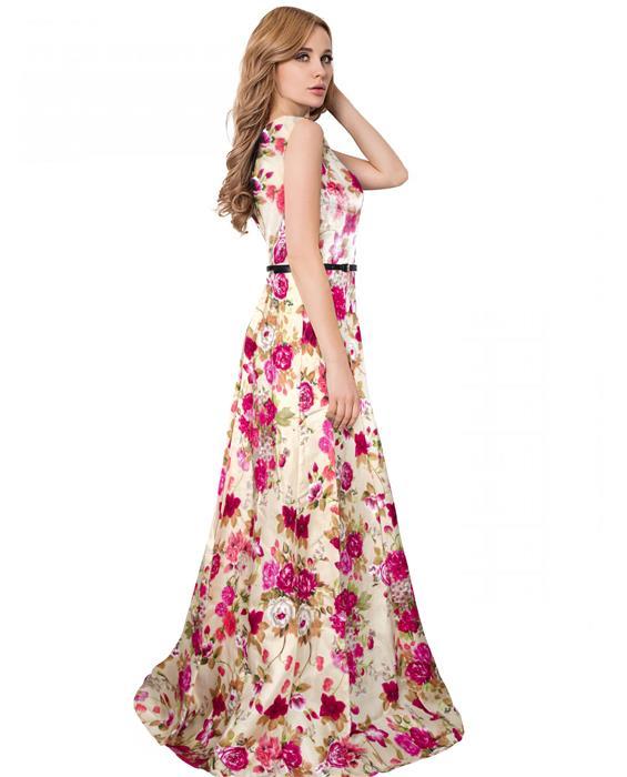 Yashvi Wine Designer Gown Zyla Fashion